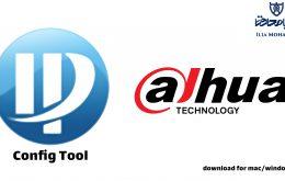 دانلود نرم افزار config tool